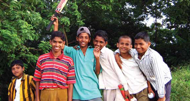 how to play gilli danda in hindi