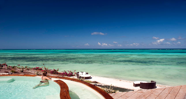 Zanzibar S Karafuu Beach Resort Spa Adds Luxury Villas