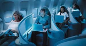 Best Airline in North America: Air Canada © Air Canada