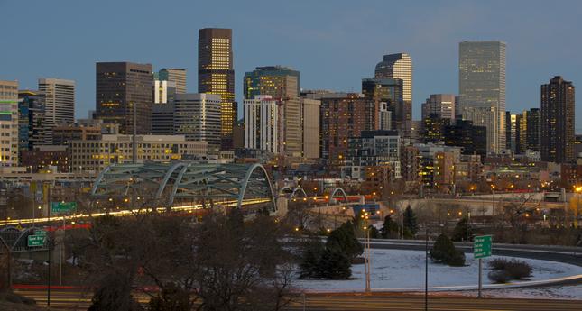 Denver s rino neighborhood anticipates boutique hotel for Best boutique hotels denver