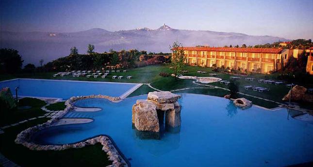 Adler Thermae Hotel & Spa