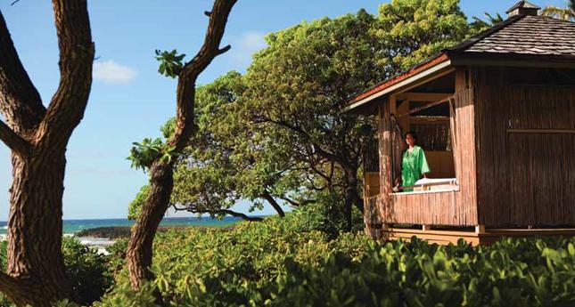 Nalu Kinetic Spa, Turtle Bay Resort, Hawaii | Global Traveler