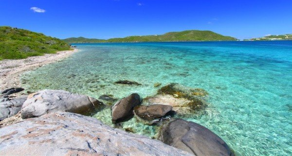 """""""During the winter months,"""" says Sharon Flax-Mars, director of the British Virgin Islands Tourist Board, """"there is no better place for a relaxing getaway than BVI. Our Cyber Monday deals and discounts let travelers enjoy the pristine white sandy beaches and crystal clear waters of the BVI at an affordable price."""""""