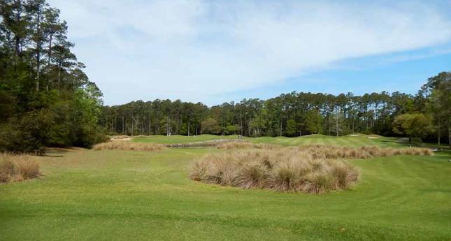 Heather Glen Golf Links Myrtle Beach