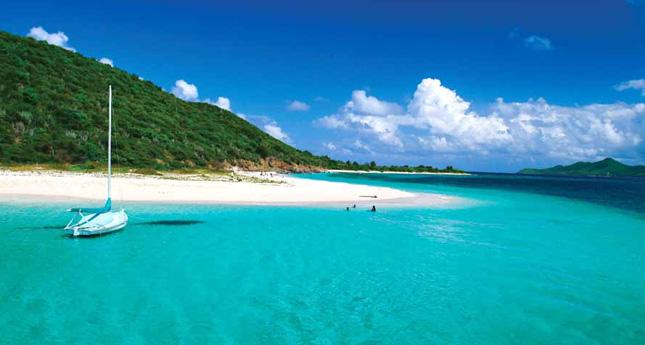 Buck Island, St. Croix