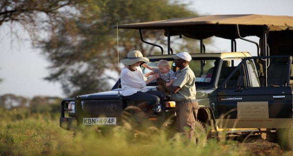 SkySafari, from luxury safari operator Elewana Collection, entices travelers to treat the family to a luxurious private plane experience with a deal offering free travel in Kenya and Tanzania for children under the age of 12.