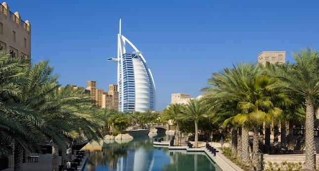 Burj Al Arab Unveils Terrace