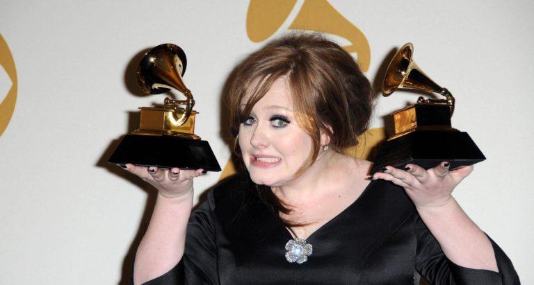 Adele © Sbukley   Dreamstime 22767282
