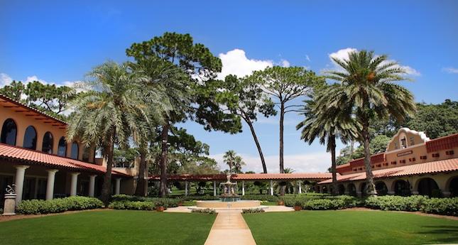 Mission Inn Florida