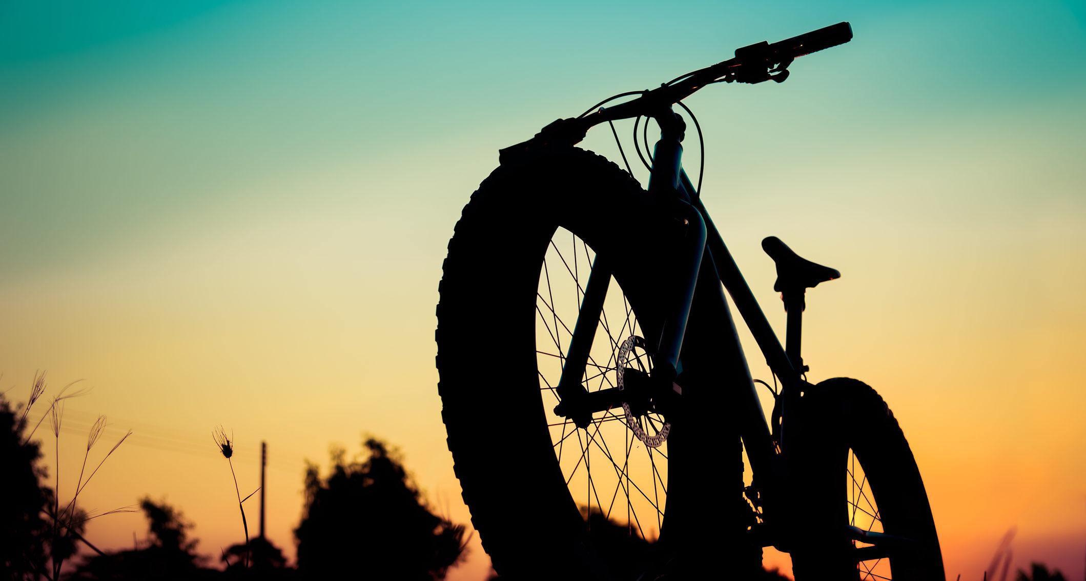 Mountain Bike © Anat Sukeewong | Dreamstime 67564504