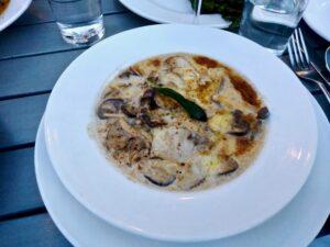 Brasserie Four, Walla Walla