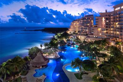 © FIESTA AMERICANA HOTELS & RESORTS