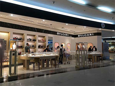 Best Duty-Free Shopping in the World and Best Duty-Free Shopping in the Middle East