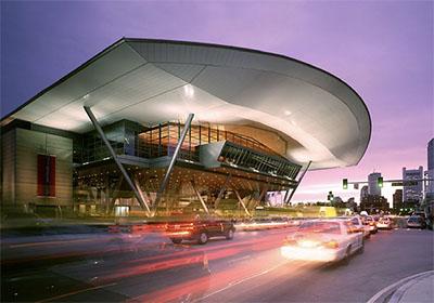 Boston Convention and Exhibition Center © SIGNATURE BOSTON