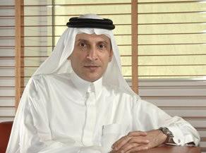 AKBAR AL BAKER CEO, Qatar Airways © Qatar Airways