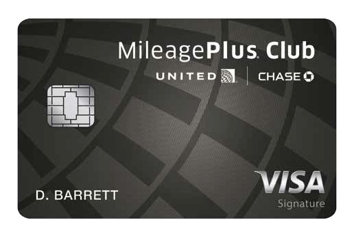Best Overall Frequent-Flyer Program PHOTOS: © UNITED MILEAGEPLUS