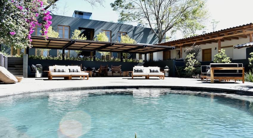 Mosaic Hotel Group Introduces La Casa Rodavento