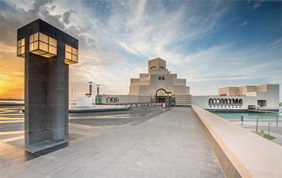 The Museum of Islamic Art © QATAR TOURISM AUTHORITY