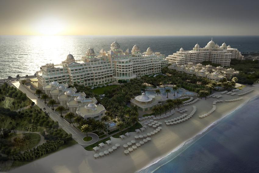 Emerald Palace Kempinski Dubai © Kempinski Hotels
