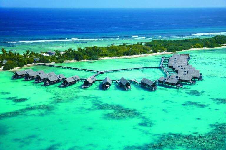 Exterior © Shangri-La Hotels and Resorts