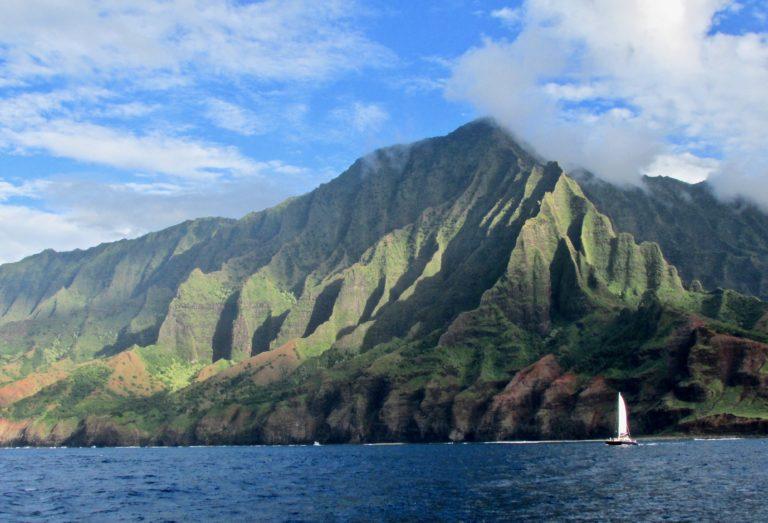 Na' Pali Coast