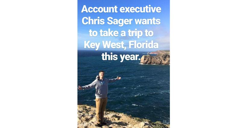 Chris Sager