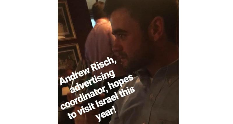 Andrew Risch