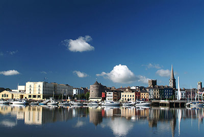 © Tourism Ireland