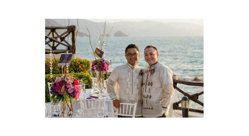 Weddings at Costa Sur Resort & Spa PHOTOS: © MAC MEX PHOTOGRAPHY