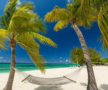 BEST BEACHES: Cayman Islands