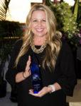 Stacey Stegman, senior vice president of communications, Denver International Airport