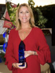 Lori Goldspiel, director of sales, Azamara Club Cruises