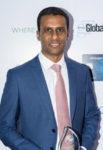Dayalan Nayager, global travel managing director, Diageo