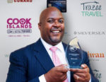 Honorable Jamahl S. Simmons, JP, MP, minister of economic development and tourism, Bermuda Department of Tourism
