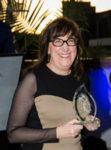 Angela Geissler, director of accounts, North America, Munich Airport