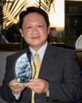 Brad Shih, director, Taiwan Tourism Bureau
