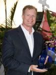 Bill Harber, president, Hurtigruten Cruise Line