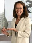Mary Beth Wressell, vice president, marketing communications, Holland America Line