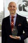 Scott Daniels, director, hotel operations, Azamara Club Cruises