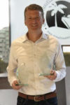 Brian Povinelli, senior vice president, global brand leader, Westin Hotels & Resorts