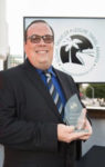 Roberto Castro, director of marketing, Silversea Cruises