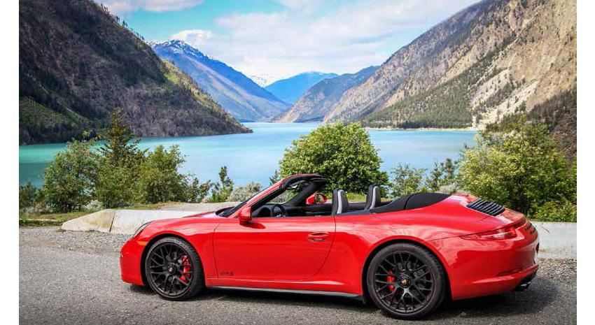 Autobahn Adventures in Switzerland