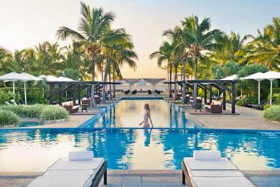 JW Marriott Panama © MARRIOTT INTERNATIONAL - CARIBBEAN & LATIN AMERICA