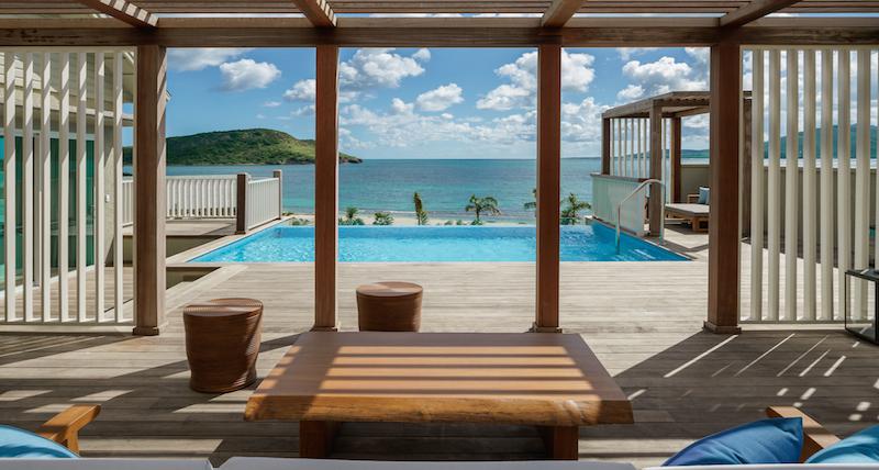 Park Hyatt St Kitts