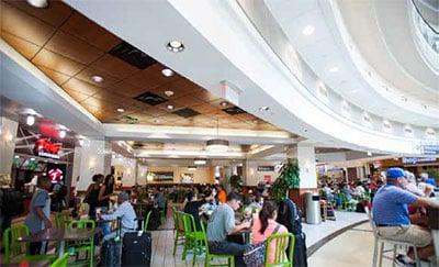 Best Airport Dining © HARTSFIELD JACKSON ATLANTA AIRPORT
