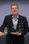 Nick Teare, vice president, global brand marketing, Marriott International Luxury Brands
