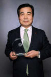 David Lim, vice president, management support division, Lotte Hotels