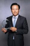 E-Bae Kim, executive vice president, Asiana Airlines