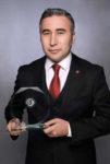 Ersen Engin, general manager, Turkish Airlines