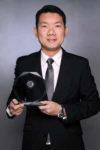 Kelvin Tan, general manager, airport operations, Singapore Changi Airport
